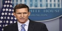 Senior Trump adviser Flynn quits role