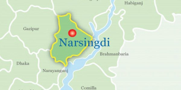 Man arrested over killing of three siblings in Narsingdi