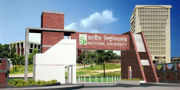 National University officials detained over graft charges