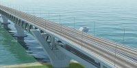 Korean firm signs deal for  Padma Bridge maintenance, operation