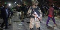 Pakistan kills 100 militants after shrine attack