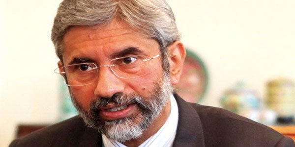 Jaishankar to arrive in Dhaka Monday