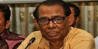 Bangladeshi politician Suranjit Sengupta dies