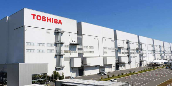 Toshiba chairman quits over $3.4bn loss