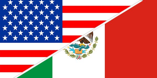 Mexico rejects new US border policy