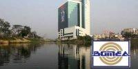 Demolition of BGMEA building must