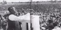 Bangladesh celebrates Bangabandhu's historic March 7 speech