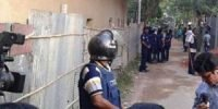 Policeman wounded as militants threw grenades in Chittagong