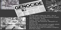 Genocide Day, March 25