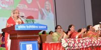 BNP pursues double-standard policy, says Hasina