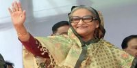 Hasina urges people to elect her party in every future elections