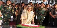 Bangladesh celebrates its independence architect's birthday