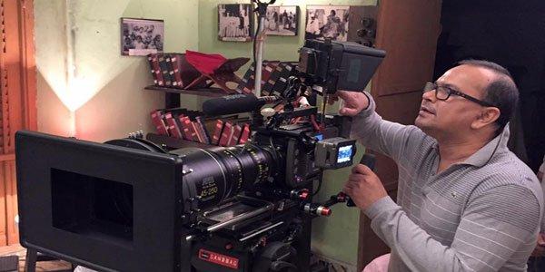 Filmmaker Josim Ahmed