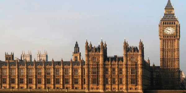 Assailant shot after he stabs police officer in British parliament