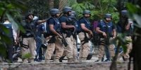 Four suspected Islamists killed in Bangladesh raid