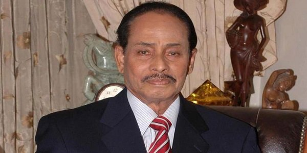 Bangladesh's former military dictator Ershad dies at the age of 89