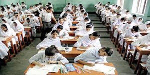 HSC exam begins