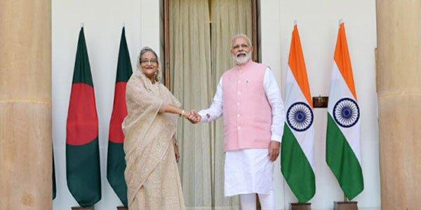 UPDATED: Shringla visit: Hasina calls the shots