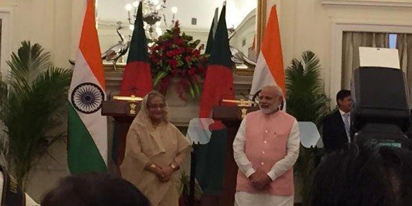 $5 billion Indian credit for Bangladesh