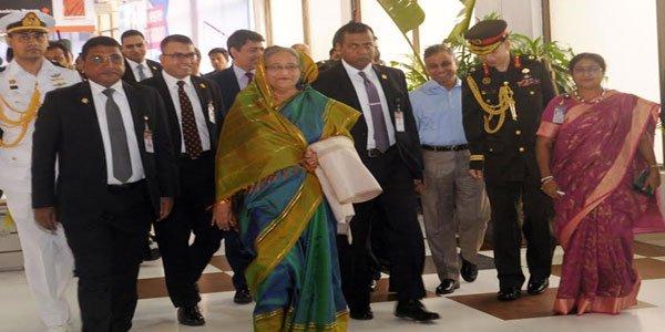 Bangladesh, Bhutan emphasis more on trade, connectivity