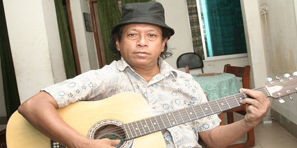 Bangladesh's noted singer Lucky Akhand passes away