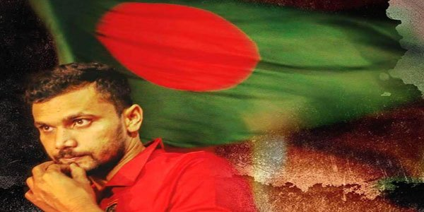 Mashrafe announces retirement from T20 Internationals!
