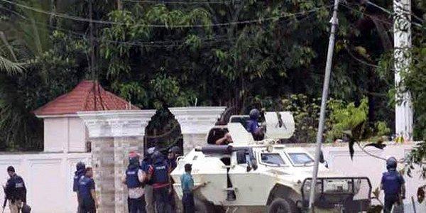 Three more jihadists killed in anti-militant raid in Moulvibazar