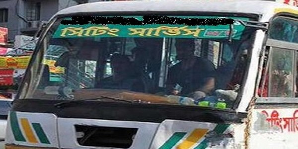 Crackdown on Dhaka transports to restore discipline, says minister