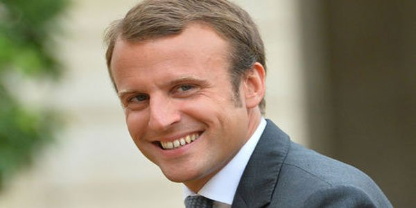 Profile of French president-elect Emmanuel Macron