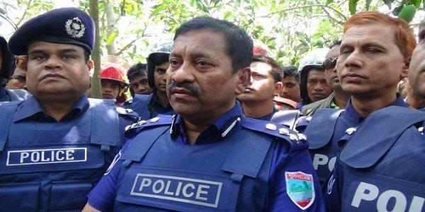 Blasts killed two suspected jihadists in southwestern Bangladesh