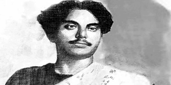 Bangladesh celebrates birth anniversary of poet of rebellion