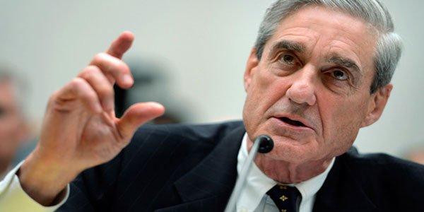 Former FBI boss to lead probe Trump's Russia campaign ties
