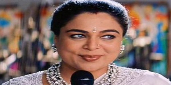 Reema Lagoo passes away