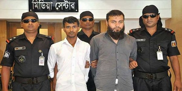 Bangladesh arrests apparel producer for alleged terror financing