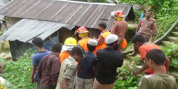 Bangladesh landslides death toll climbs to 152
