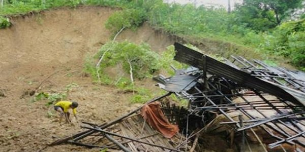 Dozens killed in rain-triggered Bangladesh landslides
