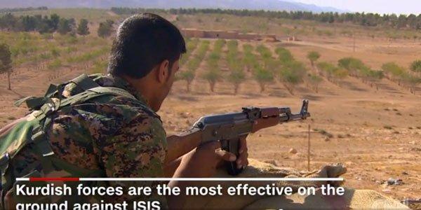ISIS Caliphate falls apart!