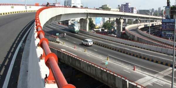 Stairs of Mohammad Hanif flyover must be removed