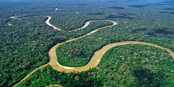 Brazil opens vast Amazon forest to mining