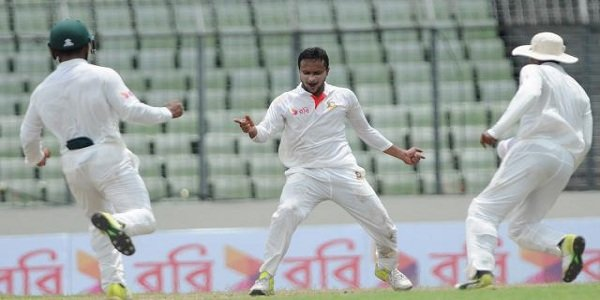 Bangladesh's landmark victory against Australia