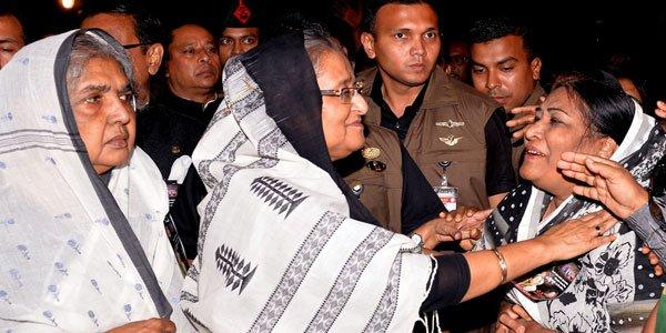 Bangladesh politics, terrorism