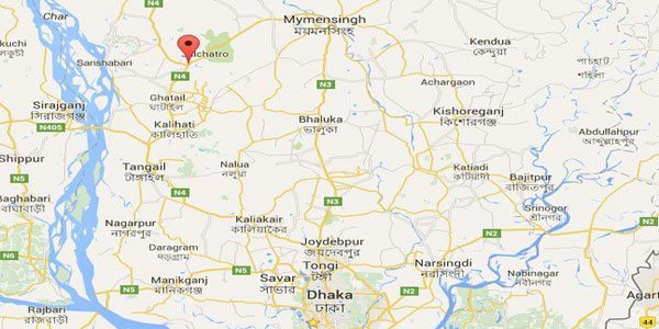 Girl killed after rape on speeding bus in Tangail, police say