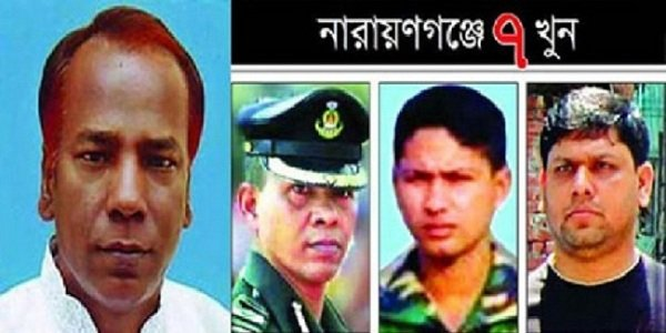 HC upholds death penalty for 15 over sensational murders in Narayanganj
