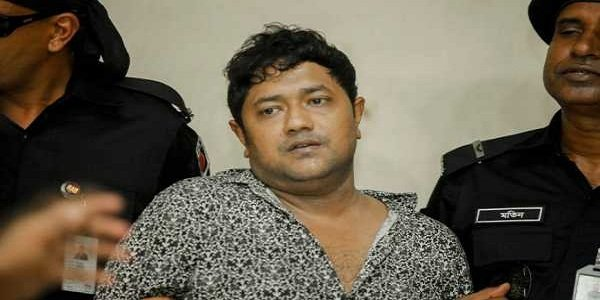 Rana Plaza owner gets three years jail term in graft case