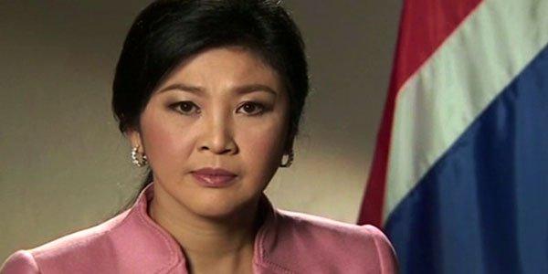 Corruption Thailand