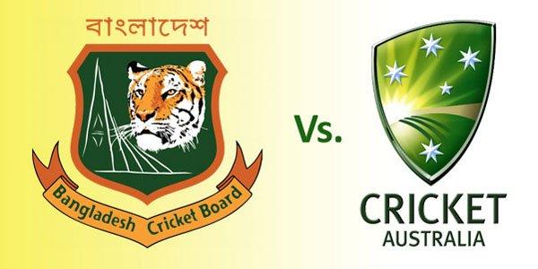 Bangladesh eye on series win