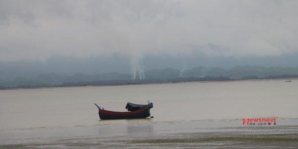 Bangladesh Rohingya crisis