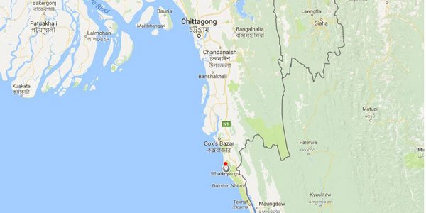 Five children killed in Bangladesh landslides
