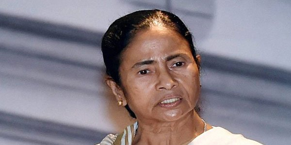 Mamata sworn in as Bengal chief minister for third time