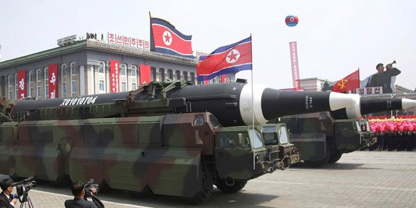 North Korea claims successful test of nuclear weapon